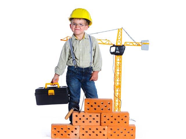 Children Workwear