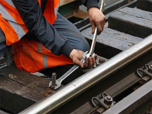 Rail Workwear Category